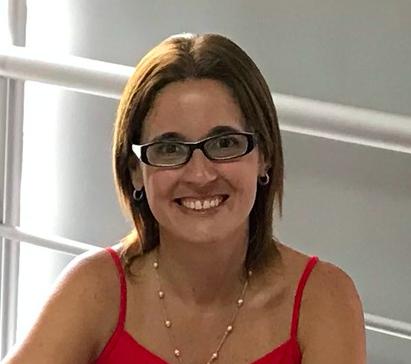 Mercedes Gonzalez Garfias