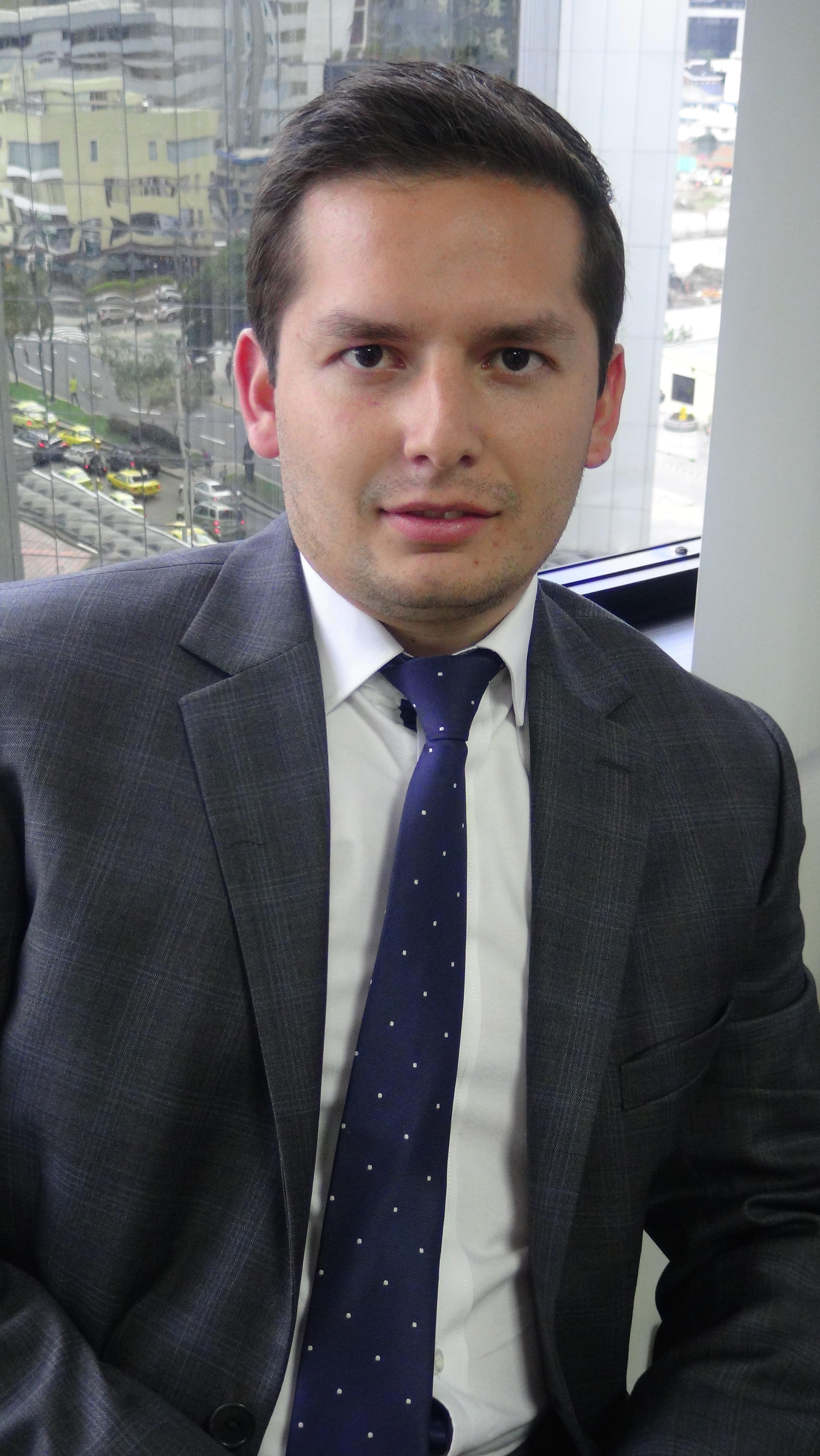 Esteban Hidalgo