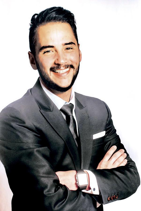 Carlos Loayza