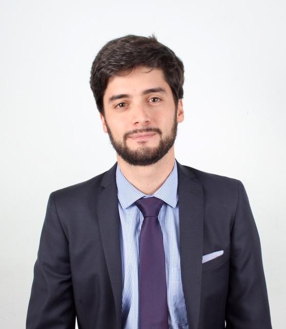 Diego Larrea